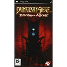 Dungeon Siege: Throne of Agony [Import spagnolo]