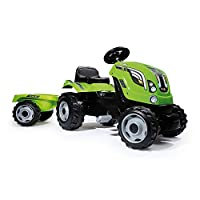 Smoby 710114 New Class Pedal Tractor