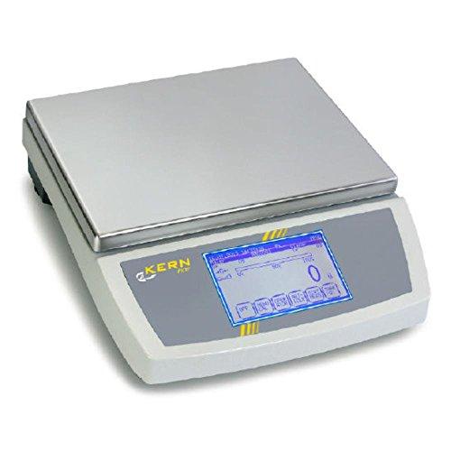 Con pantalla táctil FPVO-báscula/10 G ; 60