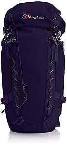 Berghaus Women's Arete Rucksack - Parachute Purple/Parachute Purple, One Size