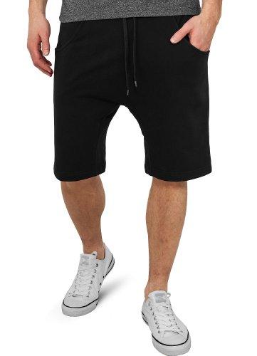 Urban Classics -  Pantaloncini sportivi  - Uomo Nero
