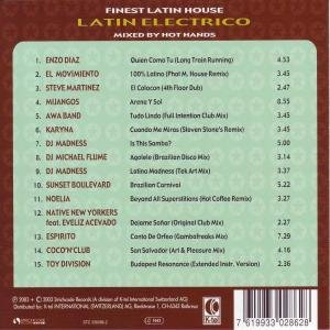 Latin-Electrico-Mixed-By-Hot