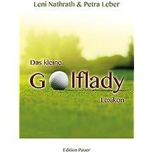 Das Kleine Golflady Lexikon
