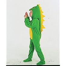 Disfraz infantil de Dinosaurio. 3 años
