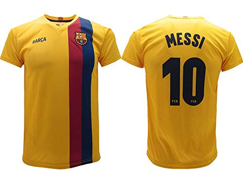 Camiseta Messi 2020 Barcelona Oficial Away 2019 2020