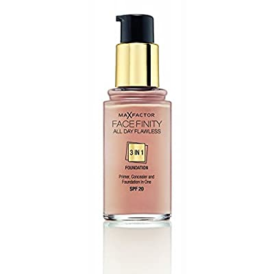 Max Factor All Day Flawless 3-in-1 Foundation