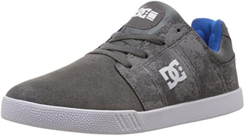 DC RD Jag Schuhe 13 Grau/Blau  Billig und erschwinglich Im Verkauf