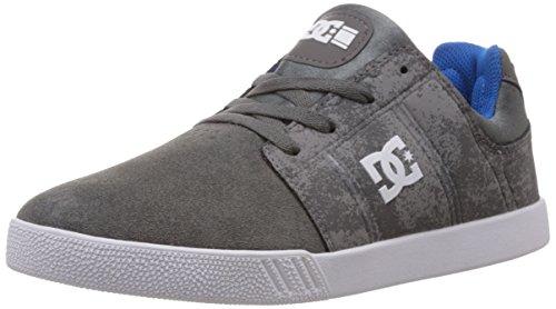DC Shoes Rob Dyrdek Jag - Chaussures basses pour homme ADYS100165 Gris - Grey/Blue