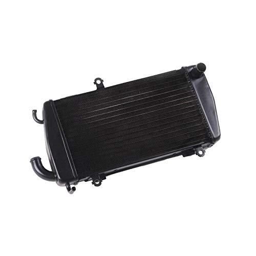 "grill.bleu cache Grille de radiateur inox poli CB600F Hornet 98/>02 /""Frelon/"""