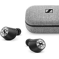 Auriculares intraurales inalámbricos Sennheiser Momentum True Wireless con Control Táctil, audición Transparente y Estuche de Carga