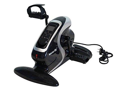 MAXOfit® E-Pedaltrainer MF-22 mit Fernbedienung, 65965