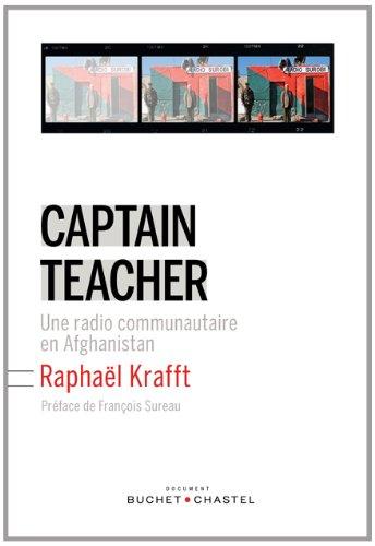 Captain Teacher