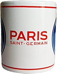 Mug PSG - Collection officielle Paris Saint Germain [Divers]