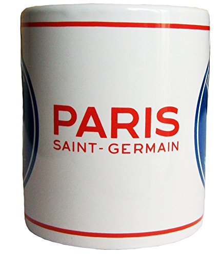 Mug PSG - Collection officielle Paris Saint Germain [Divers]