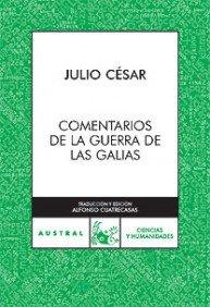 Descargar Libro Comentarios de la guerra de las Galias (Humanidades) de Julio César