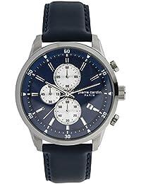 Pierre Cardin Herren-Armbanduhr PC902321F03