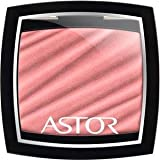 Astor Pure Color Perfect Blush, Farbe 2 Pink Paradise, 1er Pack (1 x 4 g)