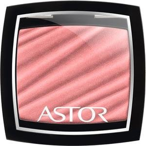 Astor Pure Color Perfect Blush, Farbe 8 Brown Berry, 1er Pack (1 x 4 g)