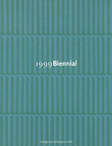 Descargar Libro 1999 Biennial de Bruce Guenther