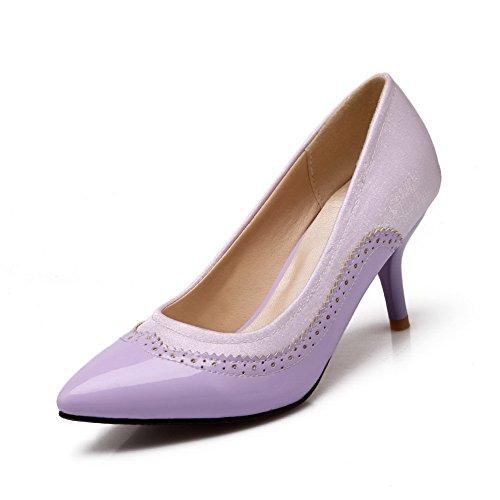 BalaMasa - Ballroom donna Purple