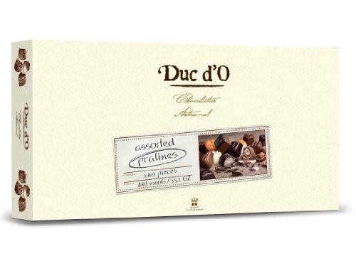 Preisvergleich Produktbild Duc d'O Pralinen,  1er Pack (1 x 1 kg)