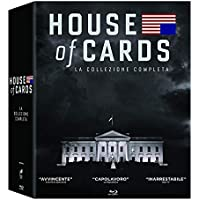 House Of Cards - Coll.Comp. St.1-6