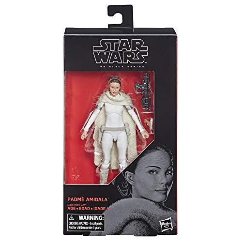 Star Wars Padme - Star Wars E4081ES0 The Black