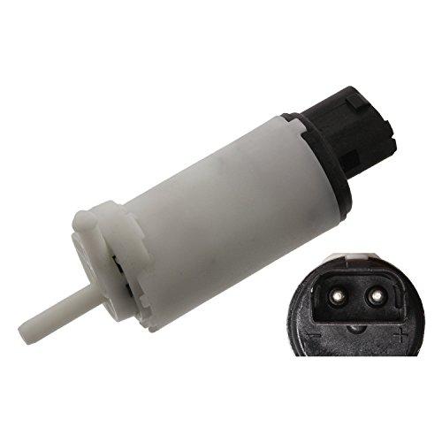 Febi-Bilstein 14805 Pompe d'eau de nettoyage, nettoyage des vitres