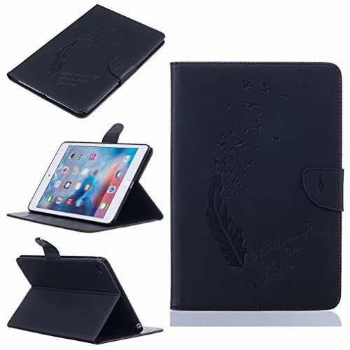 lemorry-apple-ipad-mini-4-funda-estuches-pluma-repujado-cuero-flip-billetera-bolsa-piel-slim-bumper-