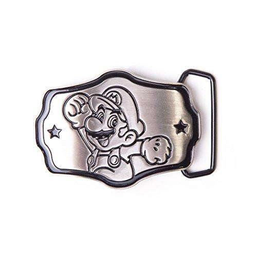 Nintendo - Super Mario Belt Buckle/Riem