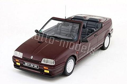 Renault 1 18 - Otto Mobile - OT079 - Véhicule Miniature