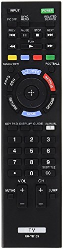 angrox-rm-yd103-rm-yd103-universal-tv-remote-control-replacement-for-bravia-sony-smart-tv-remote-hdt