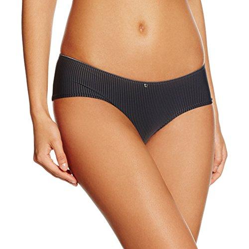 ESPRIT Bodywear Damen 995EF1T916 Panties, Grau (hot Stone 027), 42 -