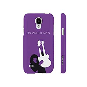 Samsung Galaxy S4 mini Led Zeplin designer mobile hard shell case by Enthopia