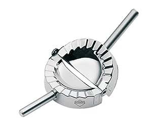 Küchenprofi 803552800 Moule à ravioles Inox Petit modèle