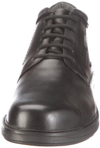 Sioux FYNN-GORE-WF 20733, Bottes homme Noir - V.6