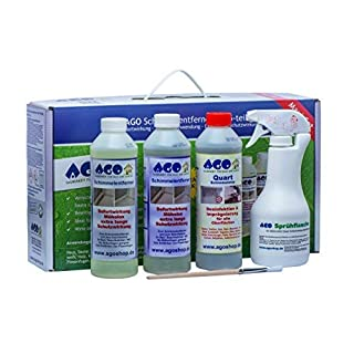 AGO Mould Remover 5-Pack