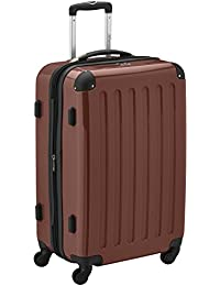 HAUPTSTADTKOFFER - Alex - Valise à coque dure, TSA, 65 cm, 74 litres
