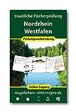Online Trainer für die staatliche Fischerprüfung Nordrhein-Westfalen 2019 (Zugangslizenz)