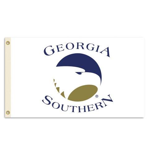 BSI NCAA Georgia Southern Eagles 3-by-5Fuß Flagge mit Tüllen