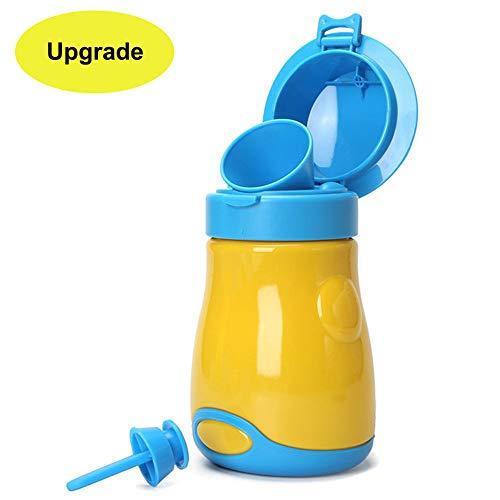 Tragbare Urinal Wc Töpfchen Für Baby Kleinkind Junge Mädchen Reisen Im Freien Bequem Potties Hochwertige Materialien Babypflege