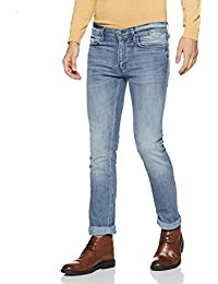 08f5380ff63f Tommy Hilfiger Men s Jeans Online  Buy Tommy Hilfiger Men s Jeans at ...