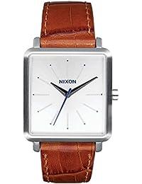Nixon Unisex Erwachsene-Armbanduhr A472-2094-00
