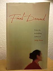 Final Demand (English Edition)