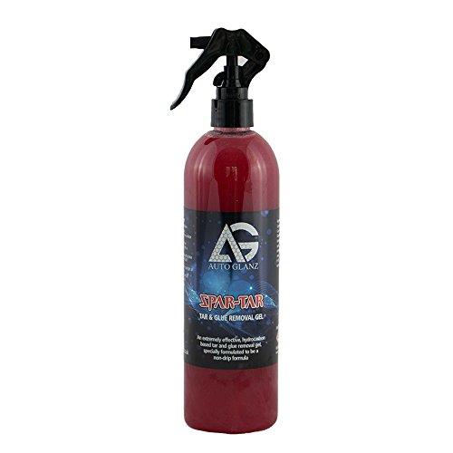 autoglanz-spar-goudron-a-pulveriser-pour-enlever-goudron-colle-formule-gel-anti-goutte-500-ml