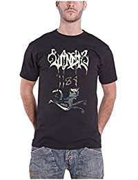 Official Merchandise Band T-Shirt - Windir - 1184 // Größe: L