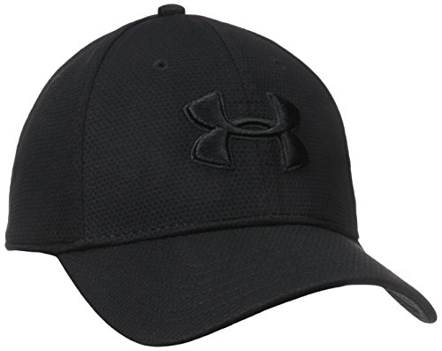 Under Armour Blitzing Ii Herren Sportswear Caps, Black, L/XL