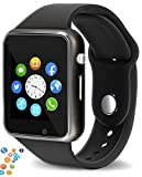 snowpack Smart Watch a23 Latest Processor Bluetooth Smartwatch Compatible with All Mobile Phones