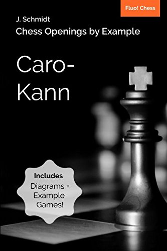 Chess Openings by Example: Caro-Kann