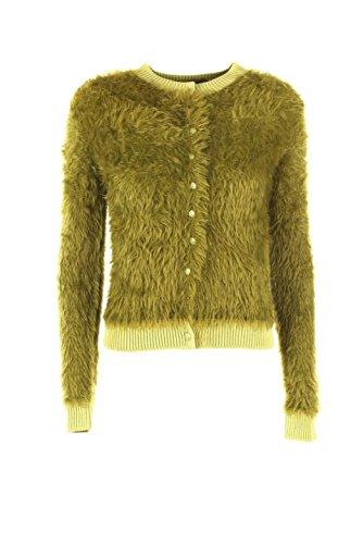 Maglia Donna Kaos Collezioni S Verde Fijfp048 Autunno Inverno 2015/16